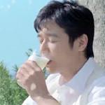 CM「KIRIN キリンの泡(堺雅人)」の曲「白い雲のように / 安藤裕子」