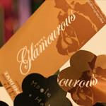 CM「Glamourous」の曲「You Take Me Up with Yukihiro Fukutomi / arvin homa aya(アーヴィン・ホマ・アヤ)」