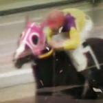 CM「JRA 桜花賞 THE LEGEND」の曲「CMオリジナル曲 / Buffalo Daughter(バッファロー ドーター)」
