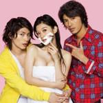 ドラマ「ラスト・シンデレラ」の挿入歌 「Last Love / Rihwa(リファ)」