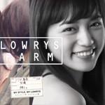 CM「LOWRYS FARM ローリーズファーム(川口春奈)」の曲「FUJIROCK / Rie fu(リエ フゥ)」
