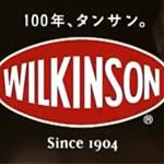 CM「WILKINSON(ウィルキンソン)」の曲「Are You Gonna Go My Way(自由への疾走) / Lenny Kravitz(レニー・クラヴィッツ)」
