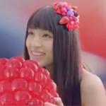 CM「ライオン ソフラン アロマリッチ(栗山千明)」の曲「CMオリジナル曲 / イシイモモコ(ハミングキッチン)」