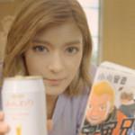 CM「アサヒ ふんわり(ローラ)」の曲「ガンバラナイけどいいでしょう / 吉田拓郎」