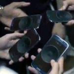 CM「ドコモ GALAXY S4 グループプレイ篇」の曲「I Love It / Icona Pop(アイコナ・ポップ)」