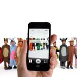 CM「Apple iPhone5 Cheese篇」の曲「Falcon Hero / Rob Simonsen(ロブ・シモンセン)」