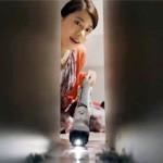 CM「Panasonic パナソニック エコナビ(吉瀬美智子)」の曲「CMオリジナル曲 / Petra Haden(ペトラ・ヘイデン)」