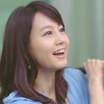 CM「東京メトロ(堀北真希)」の曲「Hey girl! 近くても / 松任谷由実」