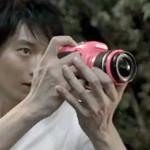 CM「ペンタックス PENTAX K-50(向井理)」の曲「Always / 斉藤和義」