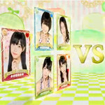 CM「HKT48 栄光のラビリンス」の曲「メロンジュース / HKT48」