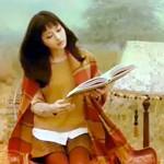 CM「オンワード樫山 組曲(石原さとみ)」の曲「Kumikyoku 2013 AW / 作曲:高木正勝 歌:中納良恵(EGO-WRAPPIN')」
