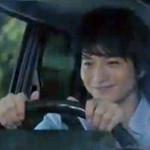 CM「全労済マイカー共済(向井理)」の曲「人生は、ロングドライブ。/ 古川麦(ふるかわばく)」