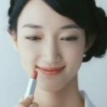 CM「ちふれ化粧品(入山法子)」の曲「CMオリジナル曲 / 武田カオリ」