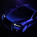 CM「レクサス LEXUS GS300h ブラックライト篇」の曲「CMオリジナル曲 / Michael Kadelbach」