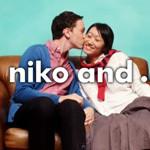CM「niko and ニコアンド」の曲「歩いて帰ろう / 斉藤和義」