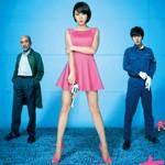 ドラマ「都市伝説の女」の主題歌「Sweet Refrain / Perfume(パフューム)」