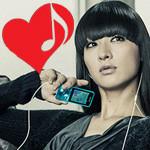 CM「SONY ソニーウォークマン(シシド・カフカ OKAMOTO'S)」の曲「アイ・ラヴ・ロックンロール / OKAMOTO'S with AISHA」