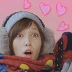 CM「C1000ビタミンレモン(本田翼)」の曲「It's you! / miwa」