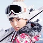 CM「JR SKI SKI」の曲「スノーマジックファンタジー / SEKAI NO OWARI」