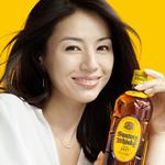 CM「SUNTORY サントリー 角瓶(井川遥)」の曲「ウイスキーが、お好きでしょ / 田島貴男(オリジナル・ラブ)」