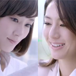 CM「ユーキャン 通信教育講座(水川あさみ 井川遥)」の曲「You can / 倉木麻衣」