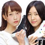 CM「SKE48×ASBee アスビー」の曲「未来とは? / SKE48」