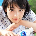 CM「カルピスウォーター(能年玲奈)」の曲「ラブソングはとまらないよ / いきものがかり」