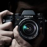 CM「デジタルカメラ FUJIFILM X-T1」の曲「True Colors / シンディ・ローパー」