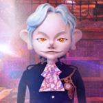 人形劇ドラマ「シャーロック・ホームズ」の主題歌「Scarlet Story / nano(ナノ)」