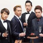 CM「ゼクシィ」の曲「Wedding Bell ~素晴らしきかな人生~ /  三代目 J Soul Brothers」