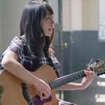 CM「as know as アズノゥアズ」の曲「I like / 竹澤 汀(たけざわ みぎわ)」