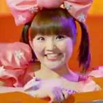 CM「au キャリアアグリゲーション」の曲「きゃりーぽにょぽにょ(柳原可奈子)」