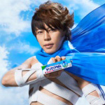 CM「デリケア M's エムズ(西川貴教)」の曲「Phantom Pain / T.M.Revolution」