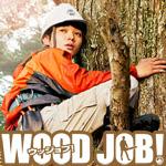 映画「WOOD JOB!(ウッジョブ)」の主題歌「HAPPIEST FOOL / マイア・ヒラサワ」