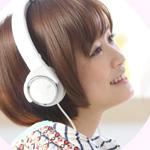 CM「JVC ヘッドホン」の曲「頑張ったっていいんじゃない / 大原櫻子(from MUSH&Co.)」