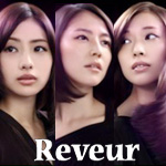 CM「Reveur レヴール(長澤まさみ 石原さとみ 戸田恵梨香)」の曲「CMオリジナル曲 / PIANO INC.」