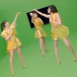 CM「Panasonic パナソニック 4K対応 VIERA ビエラ」の曲「DISPLAY / Perfume(パフューム)」