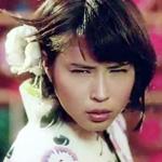 CM「コンタクトのアイシティ(広瀬アリス)」の曲「BLEEZE / GLAY(グレイ)」