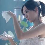 CM「KOSE コーセー 雪肌精 洗顔石鹸(新垣結衣)」の曲「CMオリジナル曲 / Ortiz」