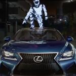 CM「レクサス LEXUS ストロボ篇」の曲「Running / Computer Magic(コンピューター・マジック)」
