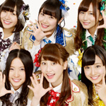 CM「ボートピア名古屋」の曲「Coming soon / SKE48」