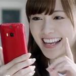 CM「HTC J butterfly HTL23」の曲「何度目の青空か? / 乃木坂46」