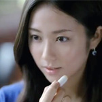 CM「ニベア NIVEA(木村文乃)」の曲「Always with you ~ふれあうだけで~ / サラ・オレイン」