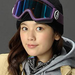 CM「冬スポ2014 Winter Sports Festa(筧美和子)」の曲「雪空 / 塩ノ谷早耶香」