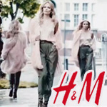 CM「H&M 2014秋」の曲「Let Me In / Kleerup feat. Susanne Sundfor(クリアーアップ ft.スザンヌ・サンドフォー)」