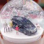 CM「HONDA ホンダ ミニバン」の曲「Let It Go(アナと雪の女王)/ イディナ・メンゼル」