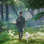 CM「SoftBank ソフトバンク 白戸家」の曲「旅  / クリス・ハート」