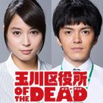ドラマ「玉川区役所 OF THE DEAD」のエンディング曲「素晴らしい世界 / FLOWER FLOWER(フラワー フラワー)」
