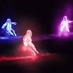 CM「Xperia Z3 エクスペリア」の曲「Nightcall / London Grammar(ロンドン・グラマー)」