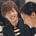 CM「Samantha Tiara サマンサティアラ」の曲「C.O.S.M.O.S. 秋桜 / 三代目 J Soul Brothers」